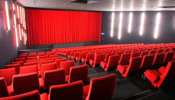 Кинотеатры Multiplex