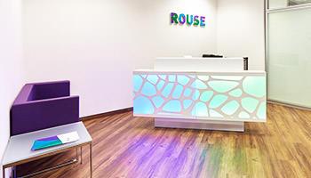 Офис Rouse